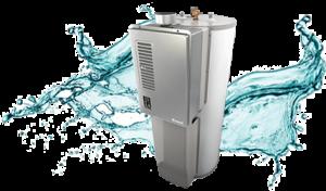 Rinnai Hybrid Water Heater